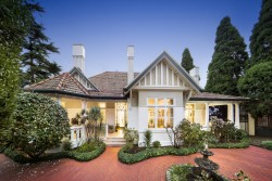 3 Fulham Ave, South Yarra VIC 3141, Australia