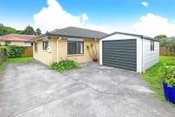 3/20 Huia Road, Papatoetoe, Manukau City, Auckland New Zealand