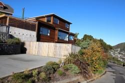 42-44 David Crescent, Karori, Wellington, New Zealand