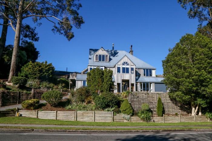 158 Mangawhero Terrace, Ohakune, Manawatu / Wanganui, New Zealand