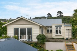 9 Ninian Street, Highbury, Wellington, New Zealand
