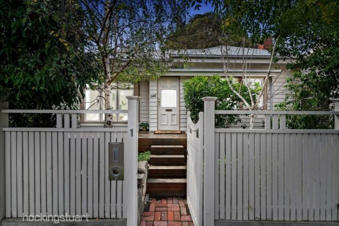 1 Edmanson Ave, Brighton VIC 3186, Australia