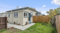 117 England Street, Linwood, Christchurch City, Canterbury, New Zealand