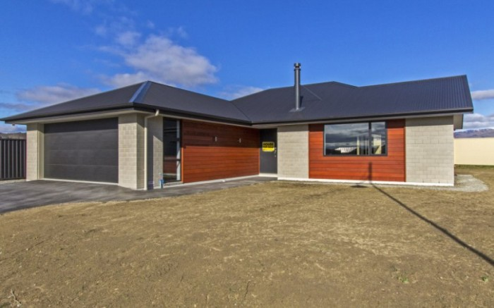 4 Caledonian Place , Cromwell, Otago, New Zealand