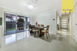 64 Lower Mount Street, Wentworthville, NSW 2145, Australia
