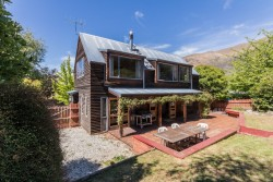 22 Bills Way, Wanaka, Queenstown Lakes District 9305, Otago, New Zealand