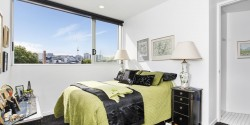 4B/14 Beaumont Street, Freemans Bay, Auckland City, Auckland, New Zealand
