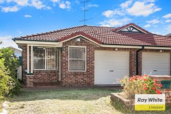 8A Tarago Place, Prestons, NSW 2170, Australia