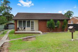 31 Bambil Crescent, Dapto, NSW 2530, Australia