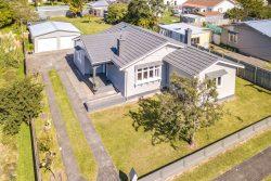 4 Bute Place, Aramoho, Wanganui 4500, Manawatu / Wanganui, New Zealand