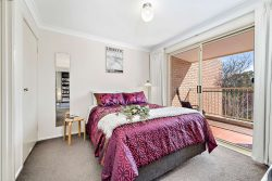 4 Cammeray Court, 12 Albermarle Place, Phillip, ACT 2606, Australia