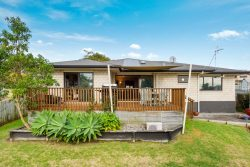 31 Discovery Avenue, Welcome Bay, Tauranga 3112, Bay Of Plenty, New Zealand