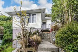 95 Fox Street, Ngaio, Wellington City 6035, New Zealand