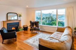41 Fraser Avenue, Johnsonville, Wellington City 6037, New Zealand