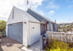 41 Hawtrey TerraceChurton Park, Wellington 6037, New Zealand