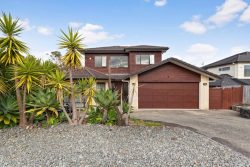 11 Catlin Place, Fairview Heights, Auckland City, Auckland, 0632, New Zealand