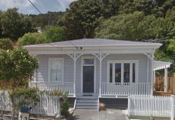 12 Rixon Grove, Mount Victoria, Wellington City 6011, New Zealand
