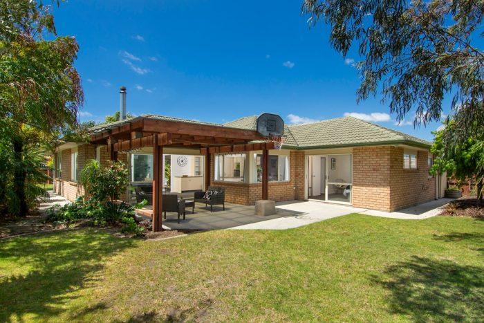 78 Wairakei Avenue, Papamoa, Tauranga, Bay Of Plenty, 3118, New Zealand
