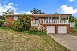 209 Copland Drive Spence ACT 2615 Australia