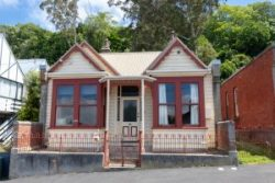 97 Maitland Street, City Centre, Dunedin, Otago, 9016, New Zealand
