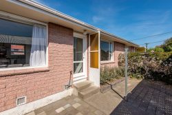 2/471 Hereford Street, Linwood, Christchurch City 8011, Canterbury, New Zealand