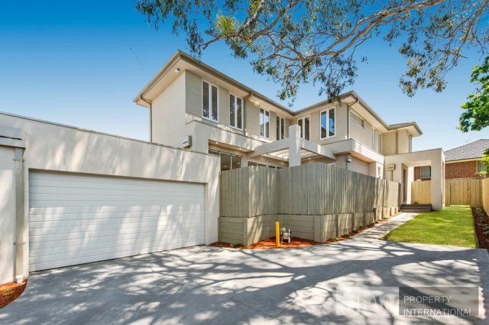 2/17 Lee Ave, Mount Waverley VIC 3149, Australia