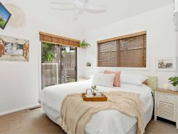 A wonderfully idyllic retreat for those seeking privacy and space with the convenience of nearby ...