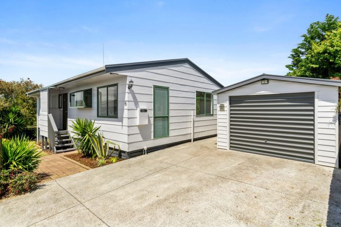 6 Titiro Way, Welcome Bay, Tauranga, Bay Of Plenty, 3112, New Zealand