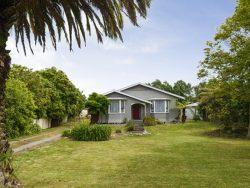 15 Cambridge St Pahiatua 4910, New Zealand
