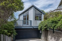 8A Karamu Street, Ngaio, Wellington, 6035, New Zealand