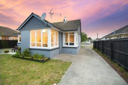 29 Eureka Street, Aranui, Christchurch City, Canterbury, 8061, New Zealand