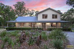 10 Teale Rd, East Kurrajong NSW 2758, Australia