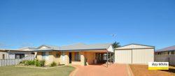 17 Crocos Circuit, Kalbarri WA 6536, Australia