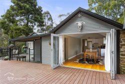 291 Dickensons Creek Rd, Glen Huon TAS 7109, Australia
