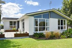 35 Doncaster Street, Upper Riccarton, Christchur­ch City, Canterbury, 8042, New Zealand