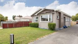 39 Matlock Street, Woolston, Christchur­ch City, Canterbury, 8062, New Zealand