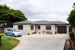 18B Jellicoe Road, Manurewa, Manukau City, Auckland, 2102, New Zealand
