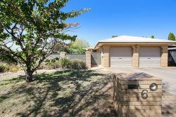 6 Prosper Ct, West Wodonga VIC 3690, Australia