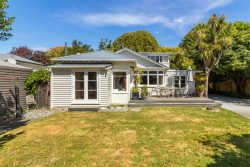 40 Gosset Street, St. Albans, Christchurch City, Canterbury, 8014, New Zealand