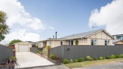 5 Tonks Street, North New Brighton, Christchur­ch City, Canterbury, 8083, New Zealand