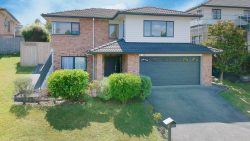 8 Vintage Drive, Henderson, Waitakere City, Auckland, 0612, New Zealand