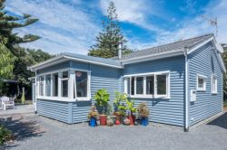 24 Queens Road, Waikanae Beach, Kapiti Coast, Wellington, 5036, New Zealand