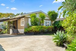 164 West Tamaki Road, Glendowie, Auckland City, Auckland, 1072, New Zealand