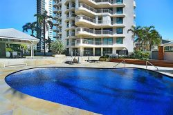 Main Beach Tower 20 Cronin Ave Main Beach QLD 4217 Australia
