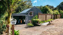 49 Glen Brook Road, Omiha, Waiheke Island, Auckland, 1081, New Zealand
