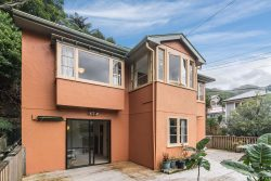 23 Awarua Street, Ngaio, Wellington­, 6035, New Zealand