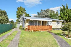 22 Eastburn Street, Papakura, Auckland, 2110, New Zealand