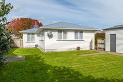 31 Foster Street, Taita, Lower Hutt, Wellington, 5011, New Zealand
