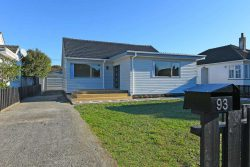 93 Hewer Cres, Naenae, Lower Hutt, Wellington, 5011, New Zealand