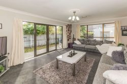 22 Sevenoaks Drive, Burnside, Christchur­ch City, Canterbury, 8053, New Zealand
